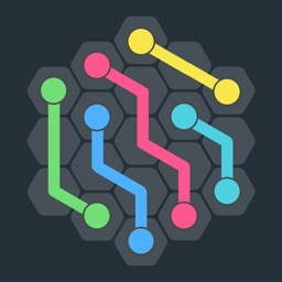 Dot Connect • Unlimited Level