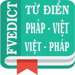 FVEDict - Từ Điển Pháp Việt