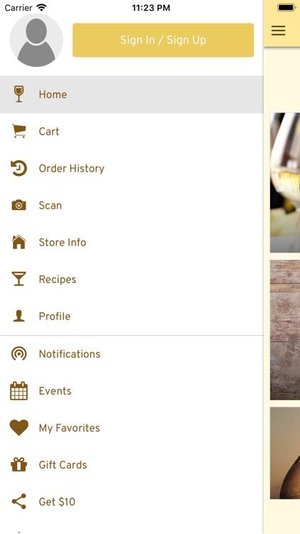 Wine At 79 screenshot-5