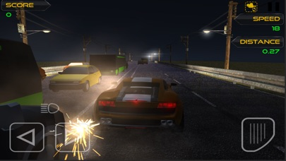 Car Traffic Racer Screenshot 1