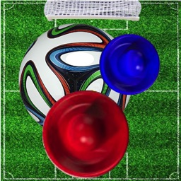 TouchSoccerGame