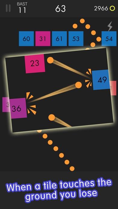 Ball Breaker - Flappy Bounce屏幕截圖3