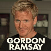 Gordon Ramsay Cook With Me app review
