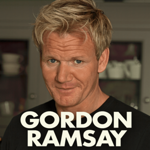 Gordon Ramsay Cook With Me app