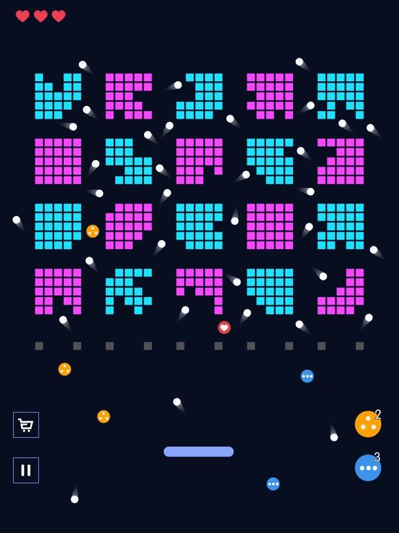 Break Bricks - Ball's Quest screenshot 6