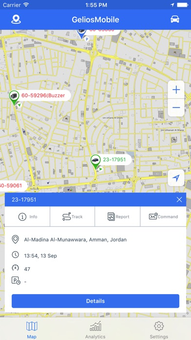 download GeliosMobile apps 1