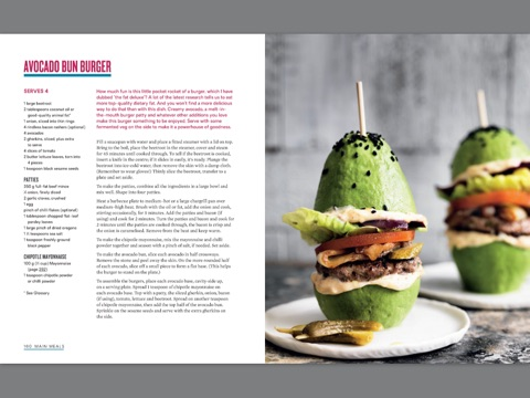 Low carb healthy fat by pete evans on ibooks screenshot 3 forumfinder Images