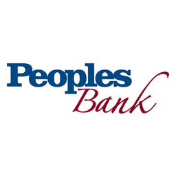 Peoples Bank Mobile for iPad