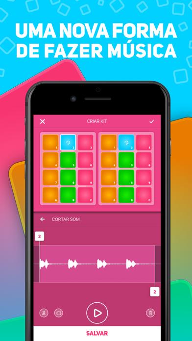 Baixar SUPER PADS - Seja um DJ para Android