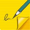 PocketJot - Handwritten Notes