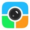 图片特效器-私人照片的效果工具美化处理以及专业的修图制作软件