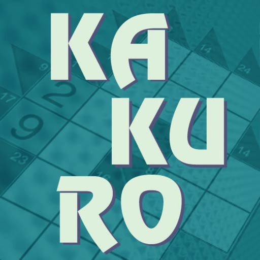Kakuro CS for iPad Review