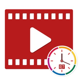 Add Text & Stamp to Video Free