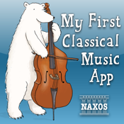 My First Classical Music App Hd app review