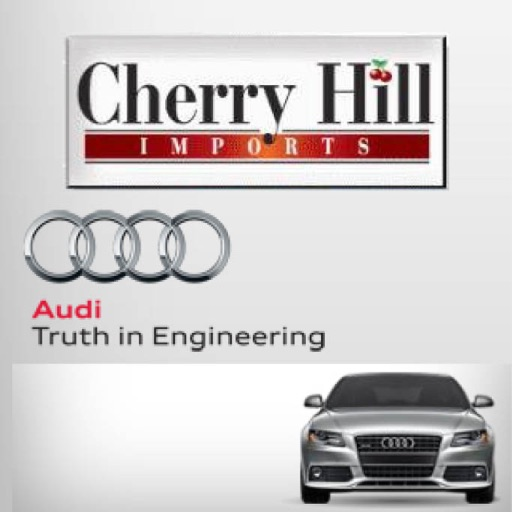 Audi Of Cherry Hill By Christopher DiCristo