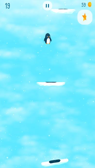 Icy Heights screenshot three