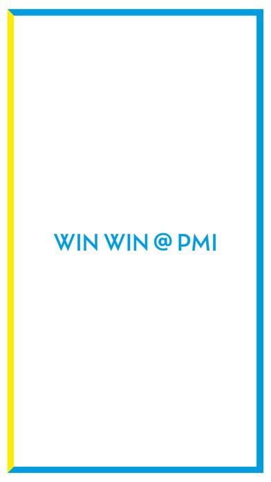WinWin@PMI screenshot 1