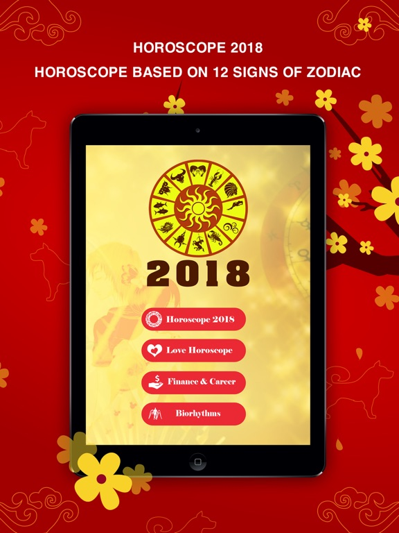 Horoscope 2018 | App Price Drops