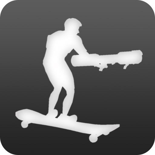Skate & Strike