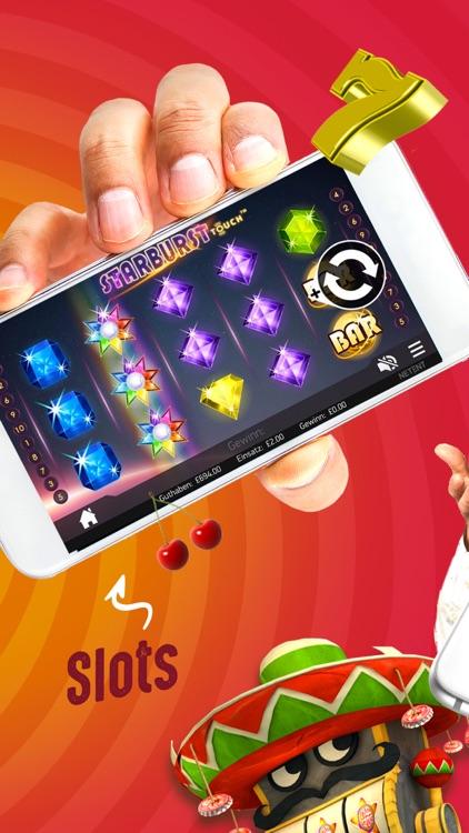 SpinitCasino UK: Real Live Casino, Slots, Gambling