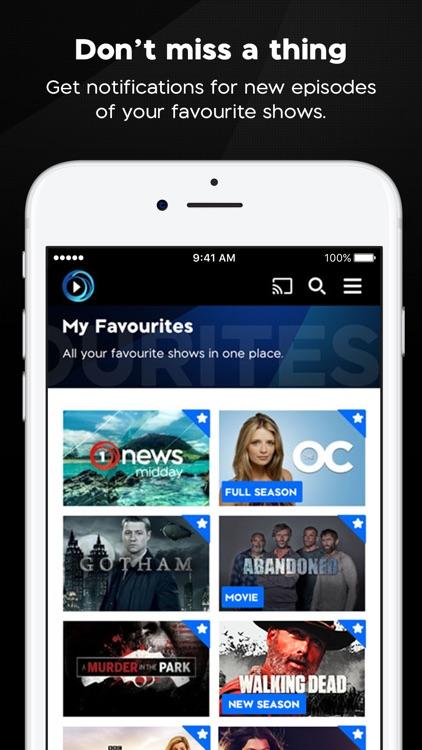 TVNZ screenshot-2