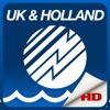 Boating UK&Holland HD
