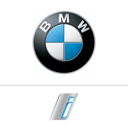 BMW i Driver's Guide