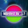 Mario Guenther-Bruns - Würdest du …? PARTYSPIEL artwork