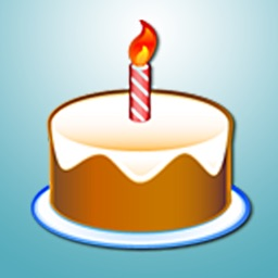 Contact Birthdays: how old are your contacts?