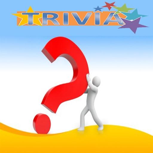 Super Trivia (Quiz) in English