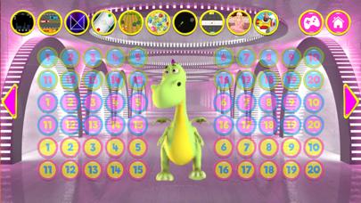 Talking Dragon Bob screenshot two