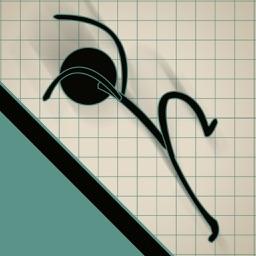 Doodle Stickman Jump n Fall: Don't Crash Off The Line Pro