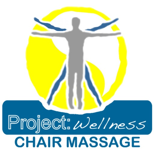 Project Wellness Chair Massage