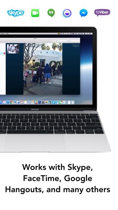 Screenshot for WebCamera in Canada App Store