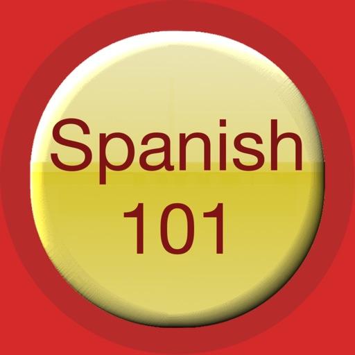 Spanish 101 - Vocabulary
