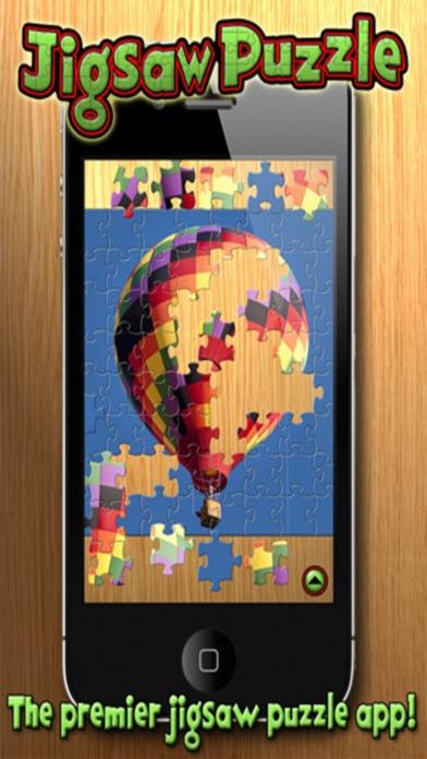 Amazing Legend Jigsaw In One Screenshot 1