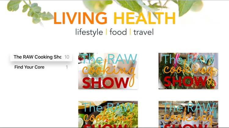 Living Health TV