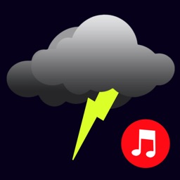 Nature Sounds and Thunderstorm Ringtones Melodies