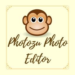 Photozu Photo Editor