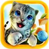 Cat Simulator 2015 icon