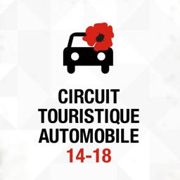 Circuit Touristique Automobile 14-18