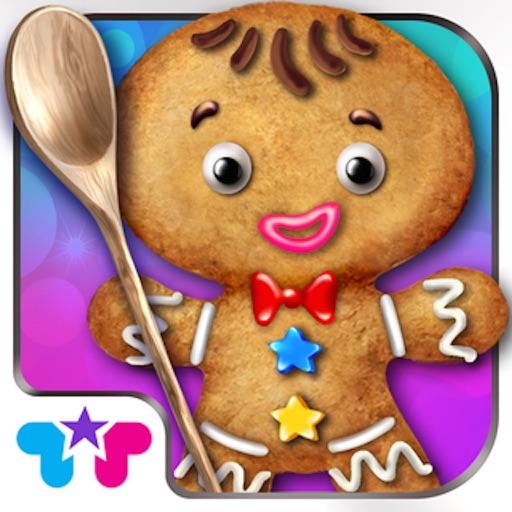 Cookie Crush Mania - 3 match puzzle splash game iOS App