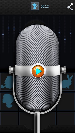 Voice Changer (Sound Effects) on the App Store