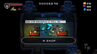 Screenshot #3 pour Heroes of Loot 2