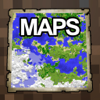 Maps & Mods FREE - Map Seed & Mod for MineCraft PC Edition - pei peng