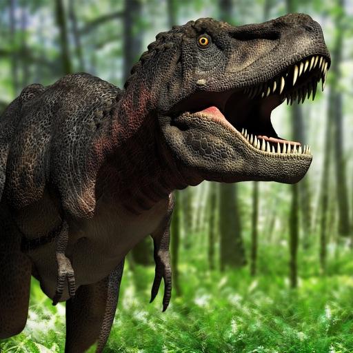 Wild Dino Hunting Simulation 2016