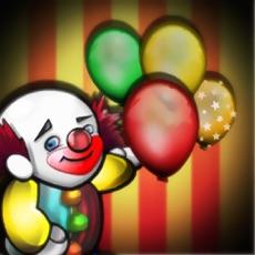 Activities of Circus Pop Balloons