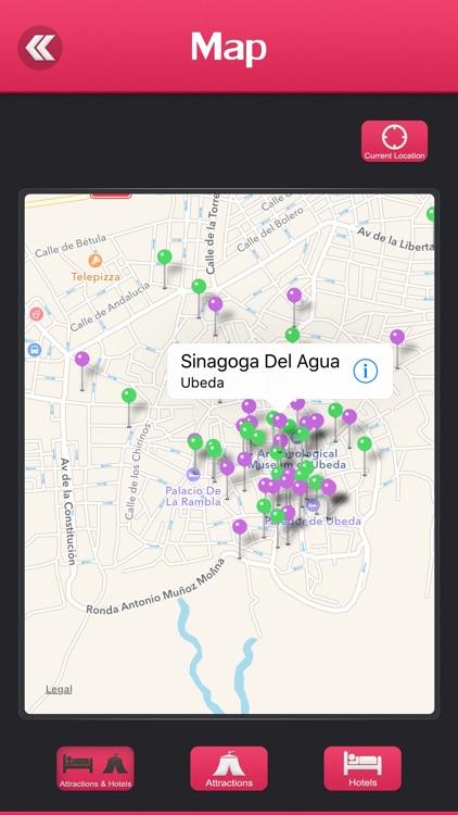 Ubeda Tourism Guide screenshot-3