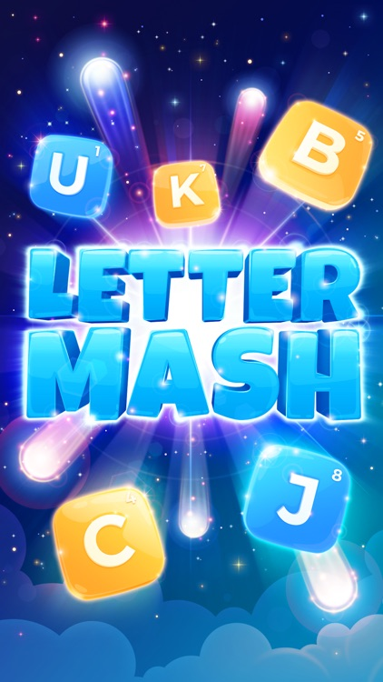 Lettermash - Turn Based Word Battle