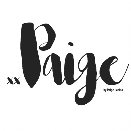 xx Paige